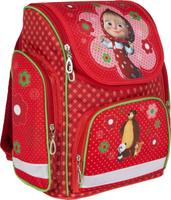 Купить Маша и Медведь Рюкзак 31968, Росмэн, Ранцы и рюкзаки