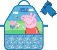 Купить Peppa Pig Фартук детский с нарукавниками Свинка Пеппа, Аксессуары для труда