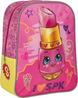 Купить Shopkins Рюкзак дошкольный Шопкинс Помадка цвет розовый, Росмэн, Ранцы и рюкзаки