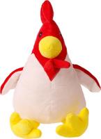 Купить SPA Belle Теплые объятия Игрушка-грелка Петух красный , Мягкие игрушки