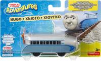 Купить Thomas & Friends Паровозик Хьюго, Железные дороги