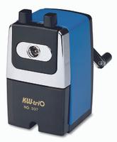 Купить KW-Тrio Точилка для карандашей цвет синий, Чертежные принадлежности