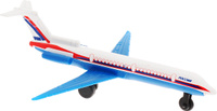 Купить ТехноПарк Самолет, Shantou City Daxiang Plastic Toy Products Co., Ltd