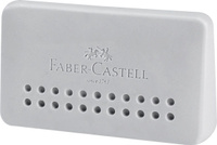 Купить Faber-Castell Ластик Grip Edge, Чертежные принадлежности