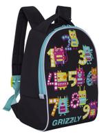 Купить Grizzly Рюкзак дошкольный RS-764-6/1, Ранцы и рюкзаки