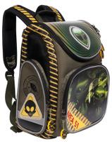 Купить Grizzly Ранец школьный RA-770-2/1, Ранцы и рюкзаки