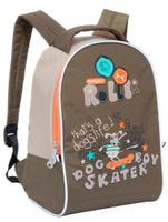 Купить Grizzly Рюкзак дошкольный RS-734-8/1, Ранцы и рюкзаки
