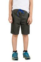 Купить Шорты для мальчика Boom!, цвет: серый. 70808_BLB_вар.2. Размер 134/140, 9-10 лет, Одежда для мальчиков