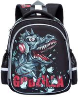 Купить Grizzly Ранец школьный Godzilla, Ранцы и рюкзаки