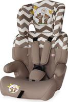 Купить Lorelli Автокресло Junior цвет бежевый от 9 до 36 кг, Автокресла