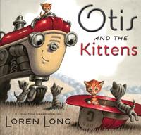 Купить Otis and The Kittens, Зарубежная литература для детей