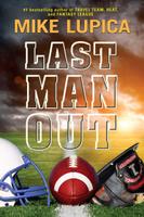 Купить Last Man Out, Зарубежная литература для детей