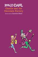Купить Charlie and the Chocolate Factory, Зарубежная литература для детей