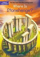 Купить Where Is Stonehenge?, Окружающий мир