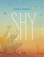 Купить Shy, Зарубежная литература для детей
