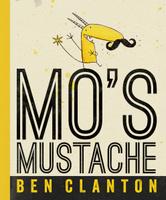 Купить Mo's Mustache, Зарубежная литература для детей