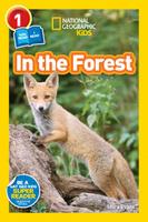 Купить National Geographic Readers: In the Forest, Животные и растения