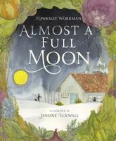 Купить Almost a Full Moon, Зарубежная литература для детей