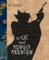 Купить The Cat From Hunger Mountain, Зарубежная литература для детей