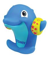 Купить Tomy Игрушка для ванной Водяная свистулька, Первые игрушки