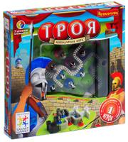 Купить Bondibon Обучающая игра Троя, Обучение и развитие