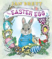 Купить The Easter Egg, Зарубежная литература для детей