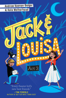 Купить Act 3, Зарубежная литература для детей