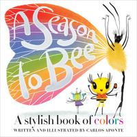 Купить A Season to Bee, Зарубежная литература для детей