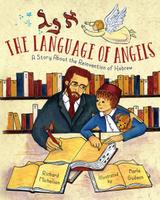 Купить The Language of Angels, Зарубежная литература для детей