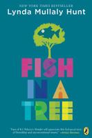 Купить Fish in a Tree, Зарубежная литература для детей