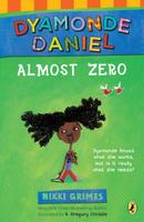 Купить Almost Zero, Зарубежная литература для детей