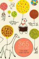 Купить 365 Days of Firsts, Альбом малыша