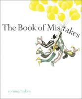 Купить The Book of Mistakes, Зарубежная литература для детей