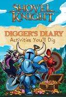 Купить Digger's Diary, Игры на любой вкус