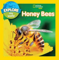 Купить Explore My World: Honey Bees, Животные и растения