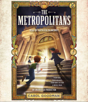 Купить The Metropolitans, Фэнтези для детей