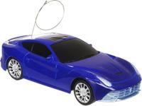 Купить Yako Машина на радиоуправлении цвет синий Y19242009, Машинки