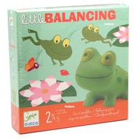 Купить Djeco Обучающая игра Лягушачий балансир