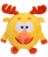 Купить Warmies Мягкая игрушка-грелка Смешарики Лосяш, Мягкие игрушки