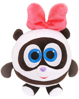 Купить Warmies Мягкая игрушка-грелка Смешарики Панди, Мягкие игрушки