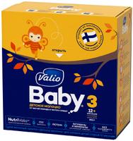 Купить Valio Baby 3 смесь молочная с 12 месяцев, 350 г, Заменители материнского молока и сухие смеси