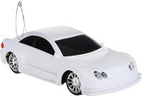 Купить Yako Машина на радиоуправлении цвет белый Y19242005, Машинки