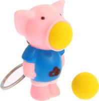 Купить Sima-land Стрелялка-брелок Свинка, Развлекательные игрушки
