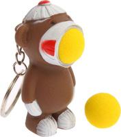 Купить Sima-land Стрелялка-брелок Обезьяна, Развлекательные игрушки