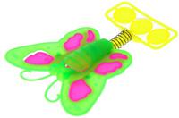 Купить Sima-land Стрелялка Бабочка 1249277, Развлекательные игрушки