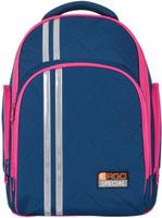 Купить Tiger Enterprise Рюкзак Ergo Special цвет синий малиновый, Tiger Family, Ранцы и рюкзаки