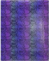 Купить Action! Тетрадь со сменным блоком Hello Kitty 160 листов в клетку, Тетради