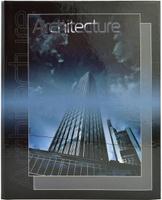 Купить Action! Тетрадь со сменным блоком Архитектура 160 листов в клетку, Тетради