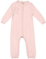 Купить Комбинезон для девочки Cherubino, цвет: розовый. CN 4W001. Размер 56, Одежда для новорожденных