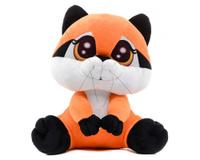 Купить СмолТойс Мягкая игрушка Енотик Сенька 26 см